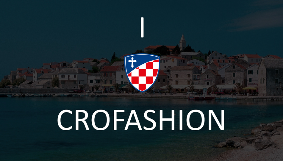 I love Crofashion